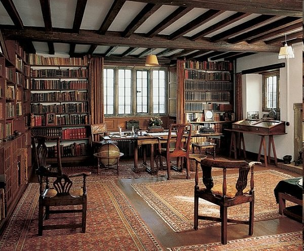 5 Steps To Creating An Inspiring Writing Workspace A Peek Into The Studies Of Famous Writers