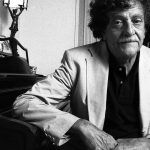 8 Rules From Kurt Vonnegut That Will Make You a Better Writer (Infographic)