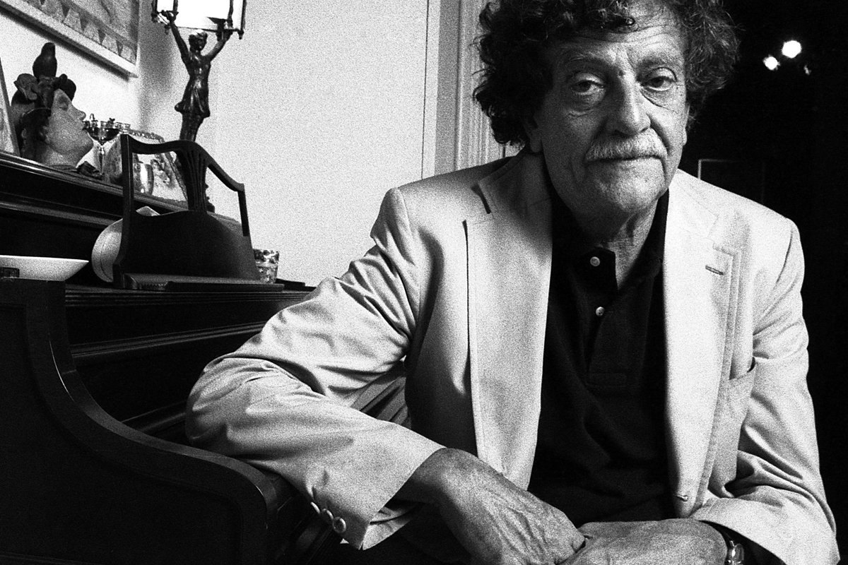 8 rules from kurt vonnegut that will make you a better writer 8 rules from kurt vonnegut that will make you a better writer infographic