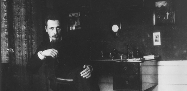 The Rilke Test: How to Know if You Are Called to Be a Writer