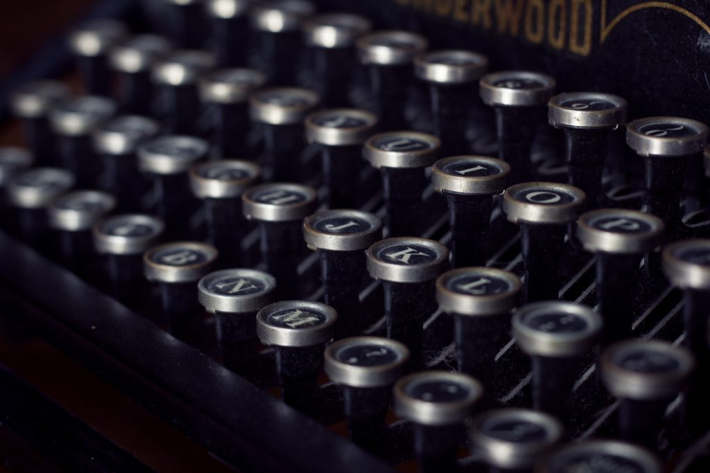 My Top 5 Tips on How to Win NaNoWriMo