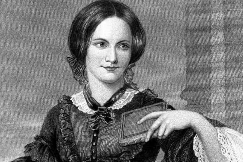 What Charlotte Brontë Taught Me About Being a Writer