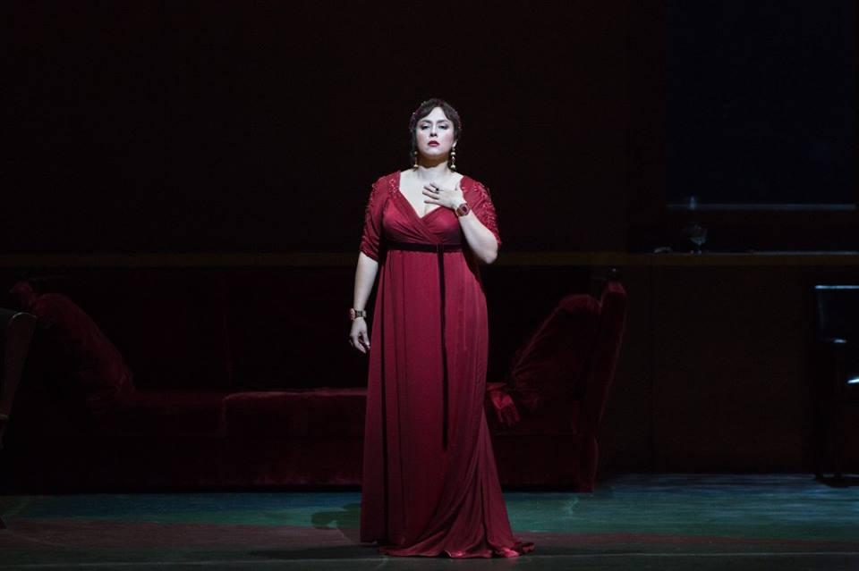 Photo Credit: Metropolitan Opera