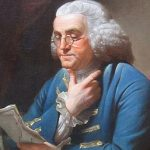 How to Use Benjamin Franklin's Daily Schedule to Reach Your Writing Goals