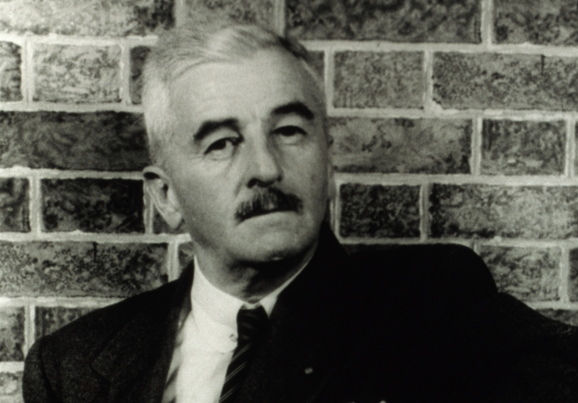 William Faulkner on How to Think Like a Successful Writer