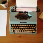 Why I'm Joining NaNoWriMo This Year (And My Top 5 Tips on How to Win)