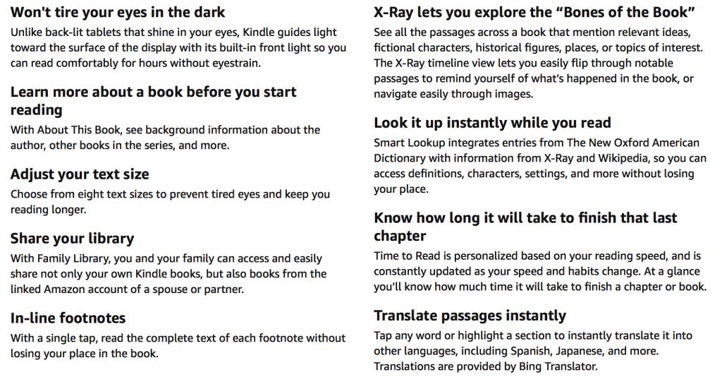 3 Simple Descriptive Techniques That Will Help You Write