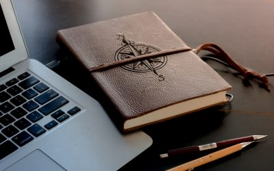 Two Essential Journals That Will Help You Achieve Your Goals