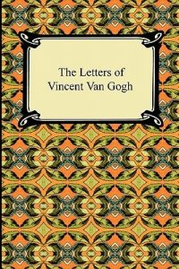 cover of The Letters of Vincent Van Gogh
