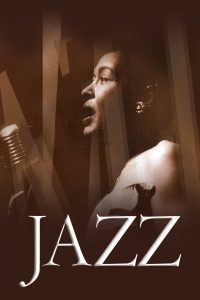 Film poster of Jazz