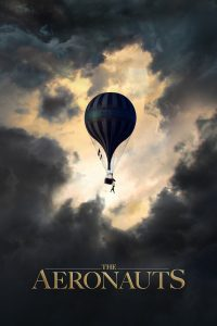 Film poster of The Aeronauts