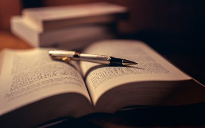 Four Powerful Creative Writing Exercises From Famous Authors