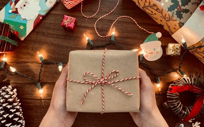 Fun, Unique, and Useful Gift Ideas for Writers