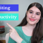 A Powerful Productivity Tip To Help You Reach Your Writing Goals (Video)