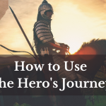 """How To Use """"The Hero's Journey"""" in Fiction and Nonfiction Writing (video)"""